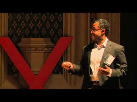 Doing more with less -- global health lessons: Aelaf Worku at TEDxUChicago 2014