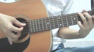 Một thời đã xa (guitar cover)