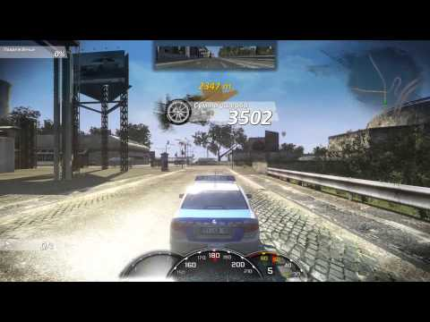 Crash Time 4 The Syndicate русская озвучка прохождение #1