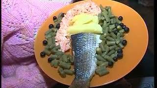 Рецепты приготовления рыбы по-приморски опробовали на кулинарном поединке во Владивостоке