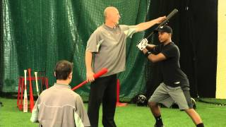 ripken baseball hitting tip advanced soft toss