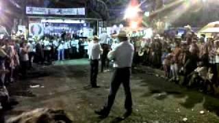 Brisa ( Mensaje de San Esteban), en Ciudad Bolivar, Antioquia, nov de 2011