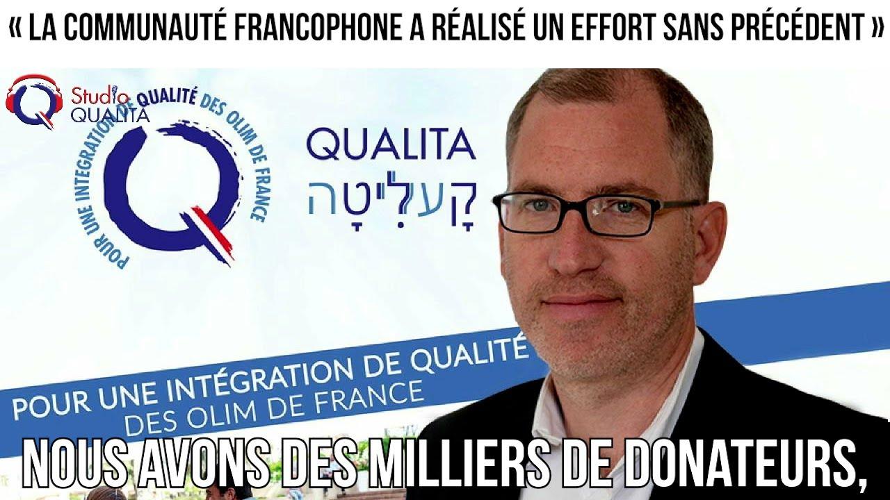 « La communauté francophone a réalisé un effort sans précédent » - L'invité du 22 février 2021