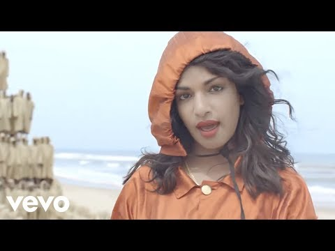 preview M.I.A. - Borders from youtube
