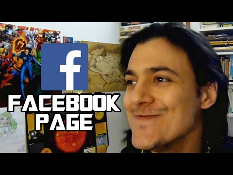 LIKE MY FACEBOOK PAGE!!! (In Description)
