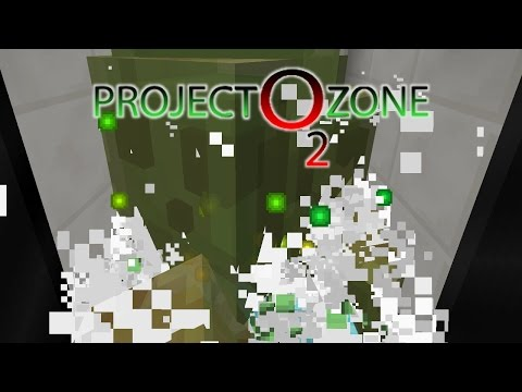 Project Ozone 2 Kappa Mode - STABILIZED MOB SPAWNER [E51] (Modded Minecraft Sky Block)