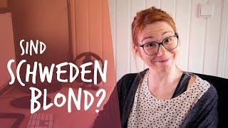 Häufige Fragen über Schweden | FAQ mit Franzi