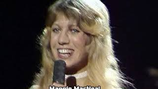 Maggie MacNeal – Nothing Else To Do