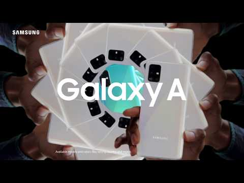 samsung-indonesia:-galaxy-a-series-#dekatdihati