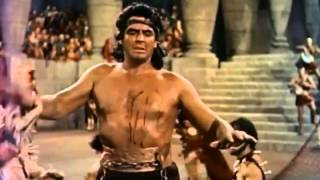 Samson And Delilah Trailer 1949