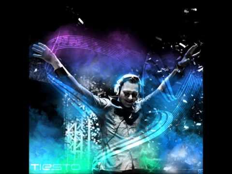 DJ Tiesto - Show Me The Way