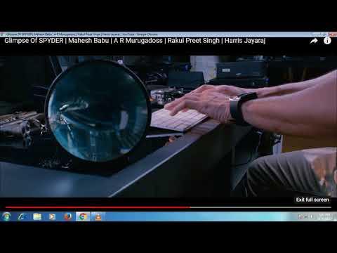 Aavesam - Aaluma Doluma Telugu Song Video | Ajith Kumar | Anirudh Ravichander
