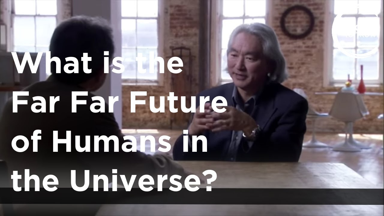 What is the Far Far Future of Humans in the Universe?