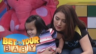 Bet On Your Baby: Baby Dome Challenge With Mommy Ara And Baby Mandy