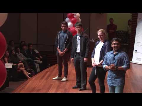 Silicon Valley Innovation Academy Finale!