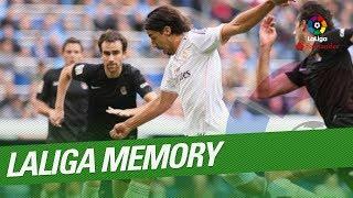LaLiga Memory: Sami Khedira Best Goals and Skills