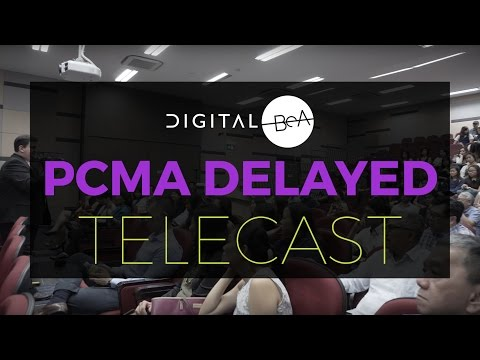 Biz Events Asia update: PCMA Convening Leaders 2017 Asia Telecast