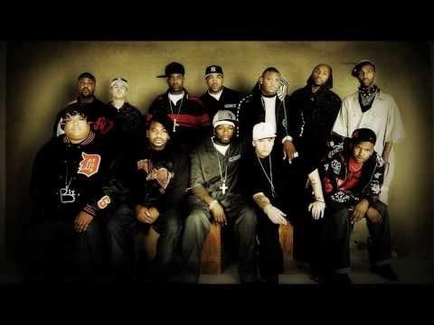 D12 Feat 50 Cent Rap Game subtitulado al español HQ