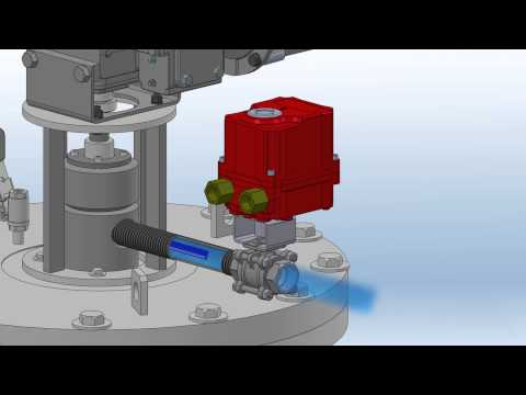Automatic Self Cleaning Strainer - The Hyper-Jet® by Fluid Engineering