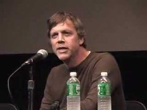 Todd Haynes Talks I'm Not There  Part I