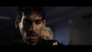 The Wing Chun Student - Short action film