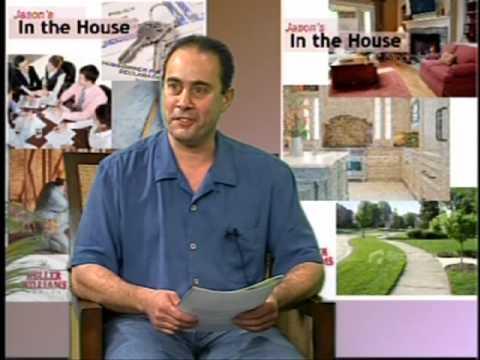 Aug. 2010 - Master Plumber Joe DeGiovanni of Lynnfield Plumbing & Heating
