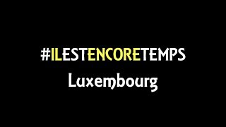 Rise for Climate / Debout pour le climat Luxembourg