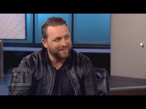 Johnny Reid's New Album 'Revival' | INSIDE TRACK