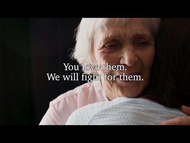 Nursing Home Malpractice PSA
