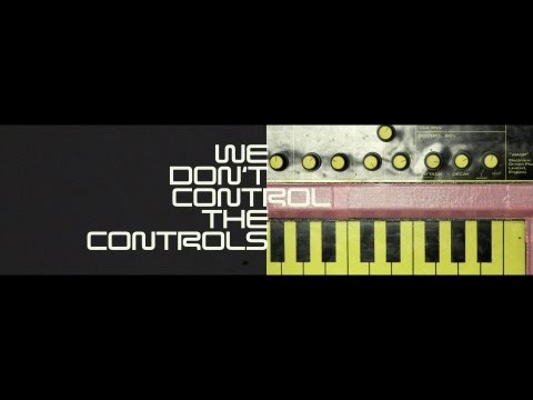 The Flaming Lips - We Don't Control The Controls - The Meaning of The Terror
