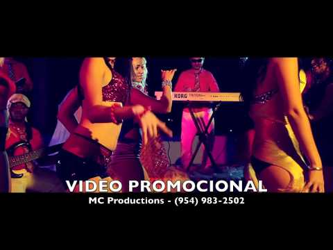 Chicas Rolands - El Tapicero (Video Oficial)