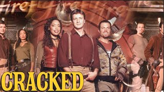 Why the 'Firefly' Crew Were the Bad Guys - Today's Topic