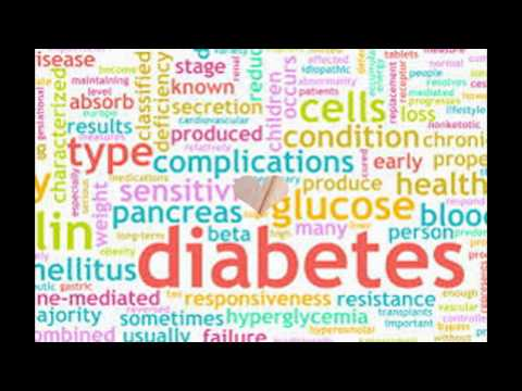 DIABETES AWARENESS MONTH IN NOVEMBER