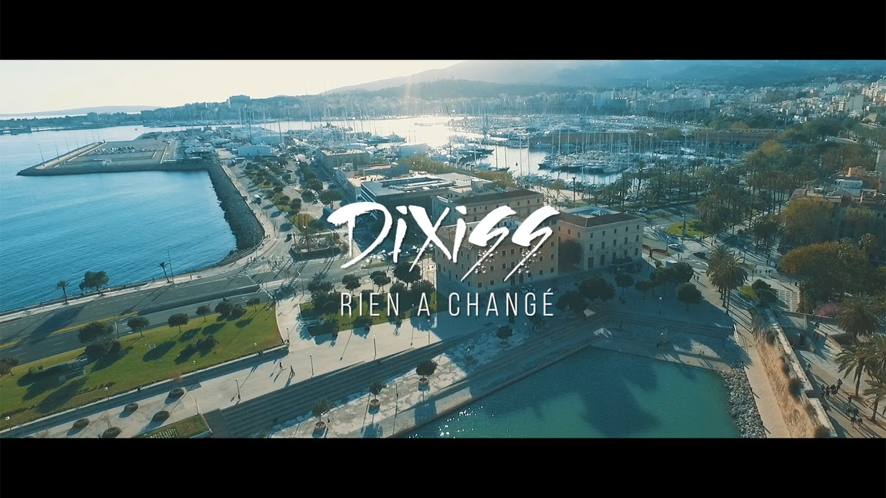 Download Dixiss - Rien A Changé