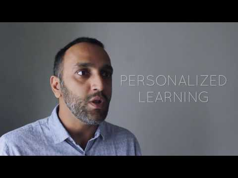 How Personalised Learning Can Level Up The Way We Build Skills?
