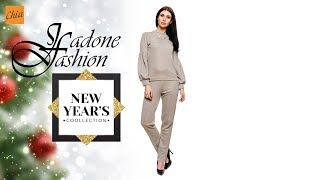 Jadone Fashion. Видеообзор новогодней коллекции