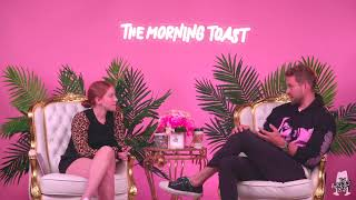 The (4th) One With Nick Viall: The Morning Toast, Thursday, September 19, 2019