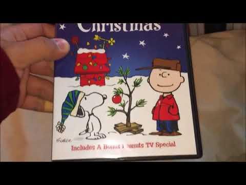 My Christmas DVDBluRay Collection 2017 Edition