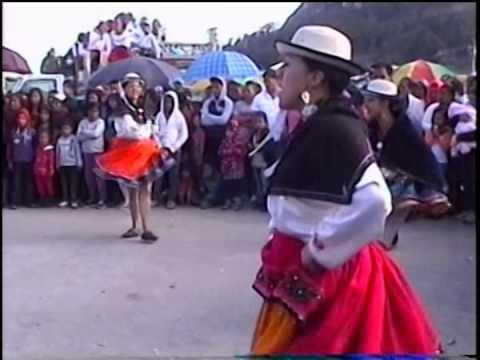 Fiestas de San Miguel de Cojitambo Parte 2