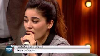 Ömer Ekinci ile Gençler Uçuyor - Alper Saldıran - Zeynep Çamcı - Saksafon