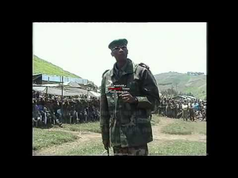 10 The pilgrimage of reconciliation-Laurent Nkunda-CNDP