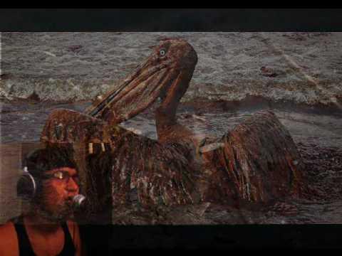 Charlez360 - Knockin' On Heaven's Door (Cover) [BP Oil Spill]