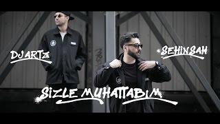 DJ Artz - Sizle Muhatabım (feat. Şehinşah) (Official ) Resimi