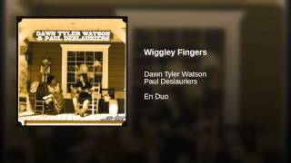 Wiggley Fingers
