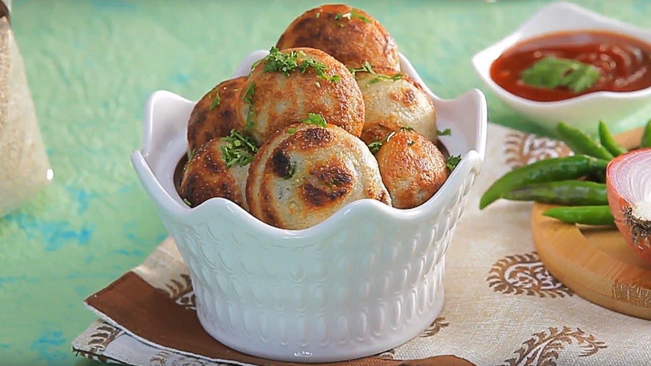 Quinoa paniyaram by chef monika manchanda youtube quinoa paniyaram by chef monika manchanda india gate foods forumfinder Images