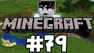 Sips Plays Minecraft (20/8/19) - #79 - The Library
