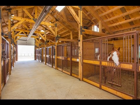 How To Make Your Breyer Barn Look More Realistic Jim