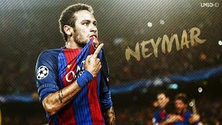 An emotional video showcasing some of the beautiful neymar jr moments, skills & goals with fc barcelona. hopefully, this incredibly talented player stays wit...