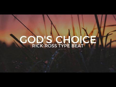 "Rick Ross x Jake One type beat ""God's choice""  ||  Free Type Beat 2018"
