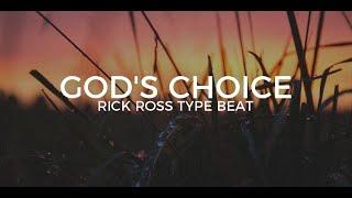Rick Ross x Jake One type beat God's choice || Free Type Beat 2018